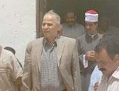 اللواء محمود عشماوى محافظ الوادى الجديد