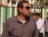 اللواء نبيل العشرى مدير أمن الوادى الجديد