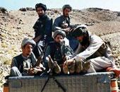 عناصر طالبان _ أرشيفية