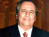 عبد الحليم نور الدين رئيس اتحاد الأثريين المصريين