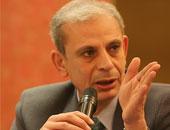 الدكتور زهدى الشامى نائب رئيس حزب التحالف الشعبى الاشتراكى