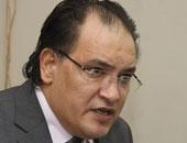 حافظ أبو سعده عضو المجلس القومى لحقوق الإنسان