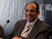 الدكتور خالد عبد الجليل رئيس المركز القومي للسينما
