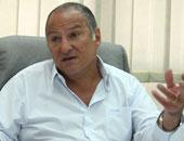 إلهامى الزيات رئيس الاتحاد المصرى للغرف السياحية
