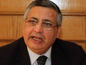 الدكتور عوض تاج الدين رئيس الجمعية المصرية لأمراض الصدر والتدرن