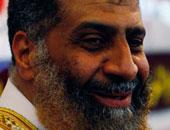 عاصم عبد الماجد أحد قيادات الجماعة الإسلامية الهاربين فى قطر