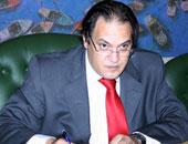 رئيس المنظمة المصرية لحقوق الإنسان حافظ أبو سعدة