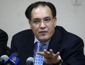 حافظ أبو سعدة القيادى بحزب المحافظين