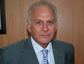 محمد كفافى رئيس شركة آى سكور