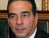 أيمن أبو العلا سكرتير عام مساعد حزب المصريين الأحرار