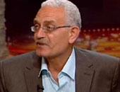 عاطف مغاورى نائب رئيس حزب التجمع