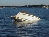 قارب - أرشيفية