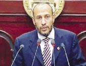 الدكتور طارق السهرى رئيس الهيئة العليا لحزب النور