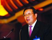 وزير المالية الصينى لو جي وى