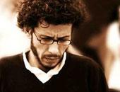 الشاعر حسام جويلى