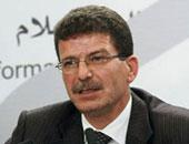 قدورة فارس رئيس نادي الأسير الفلسطيني