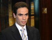 الكاتب الصحفى أحمد المسلمانى