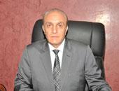 السيد أبو اليزيد مدير مديرية التموين بمطروح