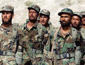 قوات أفغانية ـ صورة أرشيفية