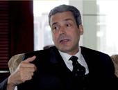 الدكتور محمد عفيفى استاذ التاريخ بجامعة القاهرة