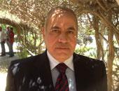 حفظى صادق وكيل وزارة التموين بمحافظة الجيزة