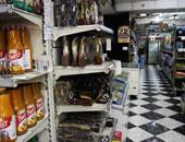 منتجات غذائية معلبة - ارشيفية