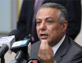 الدكتور محمود أبو النصر وزير التعليم