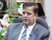 جواد عواد وزير الصحة الفلسطينى