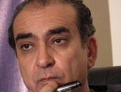 الدكتور وليد سيف رئيس المركز للسينما