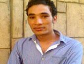 الشاعر حسن عامر