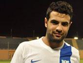 أحمد جعفر لاعب إنبى