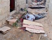 """الاشتباكات فى ليبيا """"أرشيفية"""""""