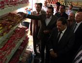 الدكتور عبد الكريم زيادة رئيس قطاع الإنتاج بوزارة الزراعة