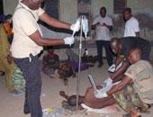العنف فى نيجيريا - أرشيفية