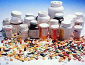 عقاقير طبية - أرشيفية