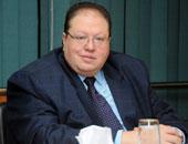 عادل المصرى نائب رئيس اتحاد الناشرين المصريين نتابع شحنات