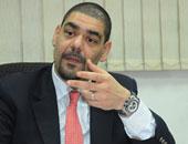 المهندس حسام فريد رئيس جمعية شباب الأعمال