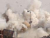 تفجيرات ـ أرشيفية