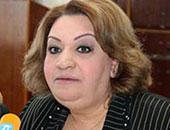 المستشارة تهانى الجبالى نائب رئيس المحكمة الدستورية السابق