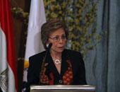 ميرفت تلاوى أمين المجلس القومى للمرأة
