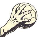مباراة يد