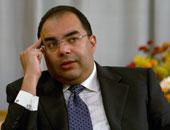 الدكتور محمود محيى الدين، النائب الأول لرئيس البنك الدولى