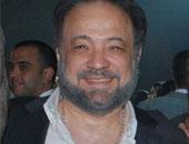 المنتج محمد فوزى