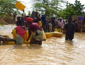 فيضان فى النيجر