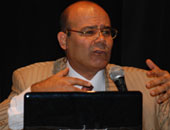 الدكتور مجدى بدران عضو الجمعية المصرية للحساسية والمناعة