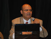 دكتور مجدى بدران عضو الجمعية المصرية للحساسية والمناعة