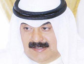 نائب وزير الخارجية الكويتى خالد الجار الله