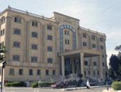 مستشفى العباسية - أرشيفية