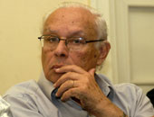 جورج إسحاق القيادى بالكتلة الوطنية