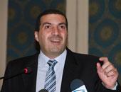 الدكتور عمرو خالد الداعية الإسلامى
